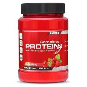 Protein & Amino