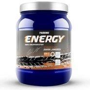 Energi & kolhydrater