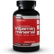 Vitaminer & hälsa